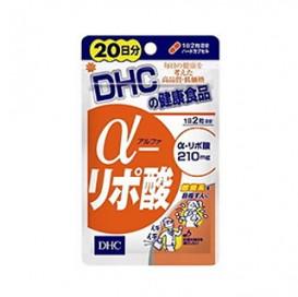 DHC 알파 리포산 30일분