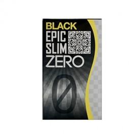 에픽슬림제로 블랙(업그레이드) 120정