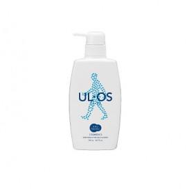 UL-OS 우루오스 스킨워시 펌프형 500ml