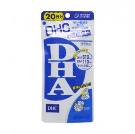 DHC DHA 20일분