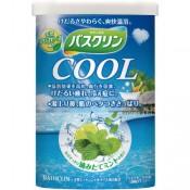 바스크린 (BATHCLIN) 입욕제 COOL 민트의 향기