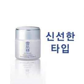 설기정 SUPREME 크림I 신선한타입 [40g]