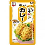 이로도리 밥(밥에 섞어먹는상품) 카레맛 30g