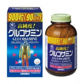 오리히로 고순도 글루코사민900정