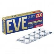 [EVE QUICK]이브 퀵 두통약 DX 10정