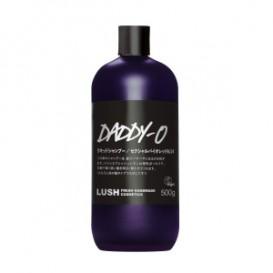[LUSH] 러쉬 리퀴드 샴푸 DADDY-O 섹슈얼 바이올렛 No.14 250g