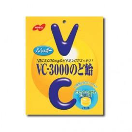 VC-3000 목캔디 레몬맛 90g