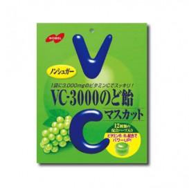 VC-3000 목캔디 (청포도맛) 90g