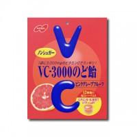VC-3000 목캔디 핑크 자몽맛 90g