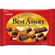 베스트 아소토 초콜릿