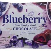후루타 블루베리 초콜릿