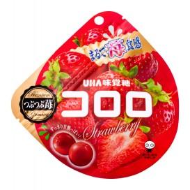 코로로 딸기