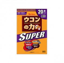 우콘의 힘 과립 Super 1.8g*20개