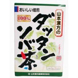 야마모토 한방 타타르 소바 차 100% 2.5g × 10