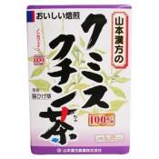 야마모토 한방 쿠미스쿠틴 차 100% 3g × 20