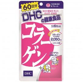 DHC 콜라겐 60일분 360정