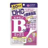 DHC 비타민 B 믹스 60일분 120정