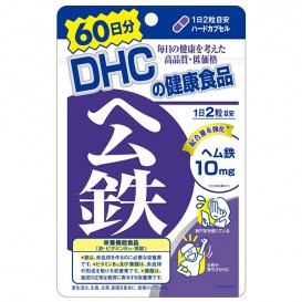 DHC 헴철 60일분 120정