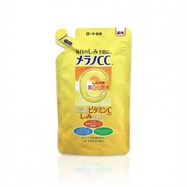 멜라노 CC약품 얼룩 대책 미백 화장수 리필용 170ml