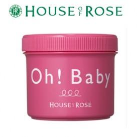 [하우스오브로제] Oh! Baby 바디 스크럽