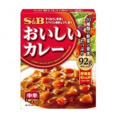 SnB 맛있는 카레 중간 매운맛