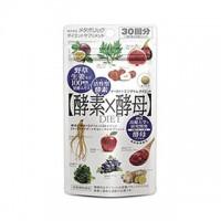 이스트 효소 다이어트 60정