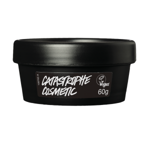 [LUSH] 러쉬 마스크팩 카타스트로피 CATASTROPHE COSMETIC 75g