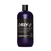 [LUSH] 러쉬 리퀴드 샴푸 DADDY-O 섹슈얼 바이올렛 No.14 100g