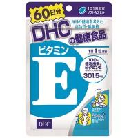 DHC 비타민 E 60일분 180정