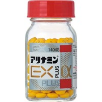 아리나민 EX PLUS α 140정