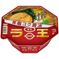라오우 쇼유 컵라멘 간장맛