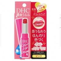 DHC 특농칼라 립 핑크 1.5g