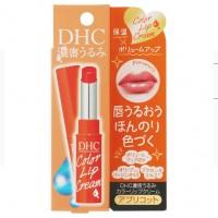DHC 특농칼라 립 레드 1.5g