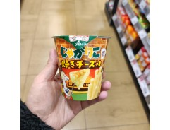 Calcee 쟈가리코 구운 치즈맛 52g