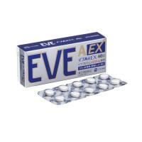 [EVE EX]이브 A 진통제 40정