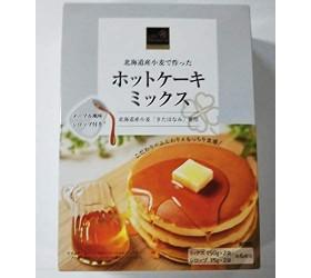 [스마일 라이프] 라이프 프리미엄 홋카이도 산 밀 팬케이크 믹스 330g