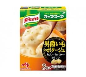 [크노르 컵스프] 남작 감자의 포타주 3봉입